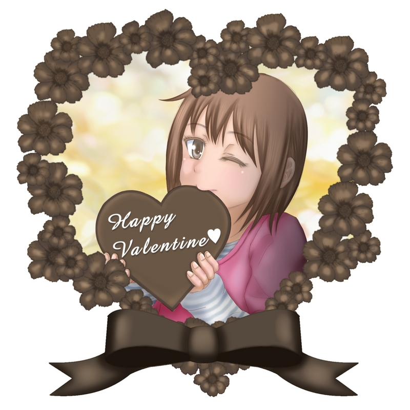 ☆Happy-Valentine☆彡